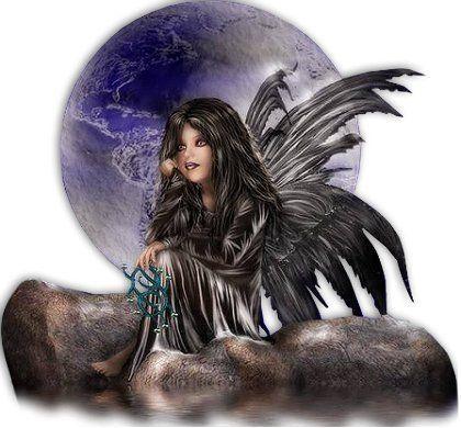 La fée Melusine