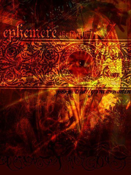 Ephemere